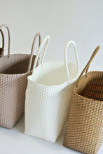 Load image into Gallery viewer, Mimmi Terra / Eco Tote / latte