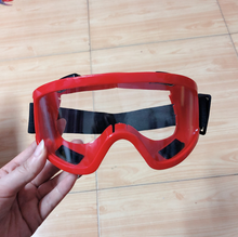 Load image into Gallery viewer, Anti-fog, Dust-proof & Windproof Outdoor Cycling Goggles with a Stylish Shape, Fully Transparent Design & Comfortable Wearing