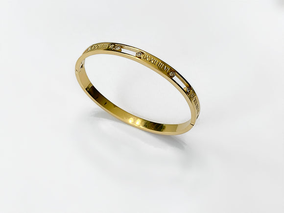 Eternity Bangle