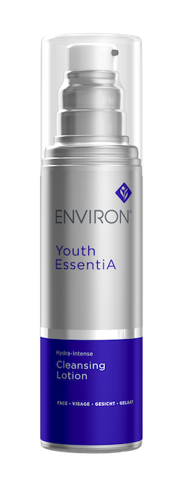 Youth Essentia Hydra-Intense Cleansing Lotion