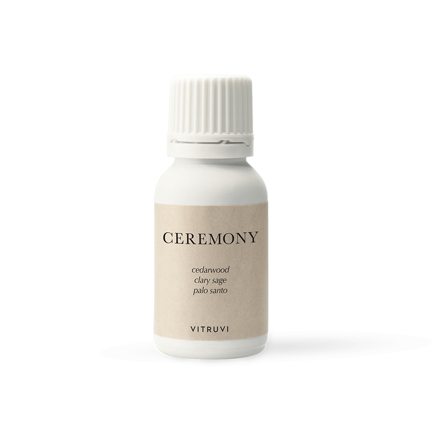Ceremony Oil Blend
