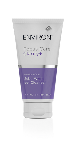 Sebu-Wash Gel
