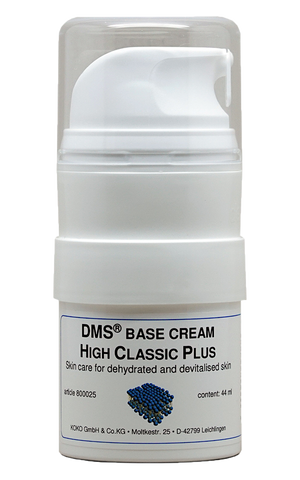 DMS Base Cream High Classic Plus
