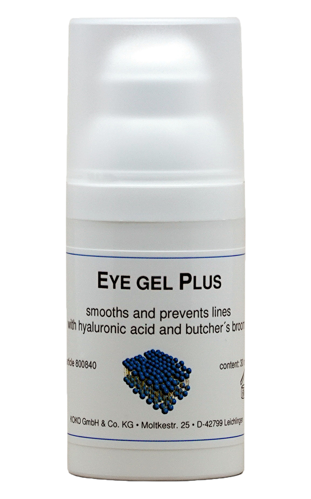 Eye Gel Plus