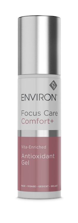 Vita-Enriched Antioxidant Gel