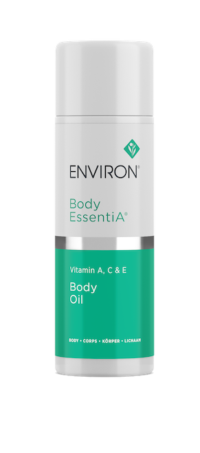 Enriched A,C & E Body Oil