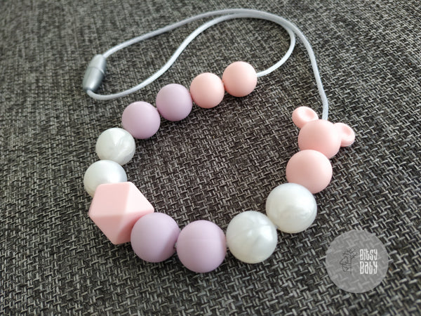 DIY Necklaces for kids