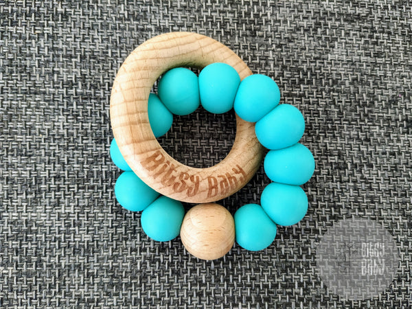 Teething Toy - Rustic