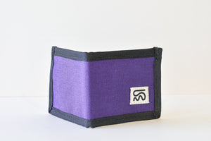 Steady Bags | Nylon Wallet