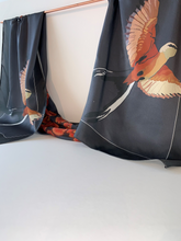 Load image into Gallery viewer, Mahota Textiles | Premium Charmeuse Silk Scarves