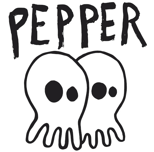Pepper US logo
