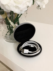 Phone Charging Cord Holder - Accents Dallas