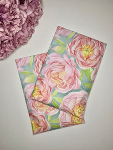 Fresh Cut Peonies Sachets (2) - Accents Dallas