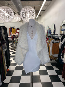 Polar Bear Jacket - Accents Dallas