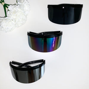 Eye shield/Sunglasses - Accents Dallas