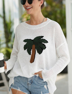 Tropical Long Sleeve