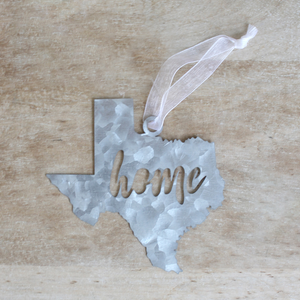 Texas Ornaments