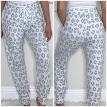 Load image into Gallery viewer, Leopard Joggers - Accents Dallas