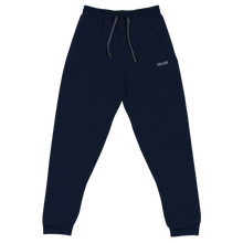 Load image into Gallery viewer, Dallas Unisex Joggers - Accents Dallas