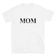 Load image into Gallery viewer, MOM HOH Short-Sleeve Unisex T-Shirt - Accents Dallas