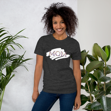 Load image into Gallery viewer, Mom Short-Sleeve Unisex T-Shirt - Accents Dallas