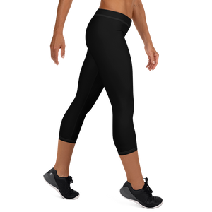Dallas Capri Leggings - Accents Dallas