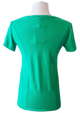 Load image into Gallery viewer, Pegasus St. Patrick's Day Dallas Graphic Tee - Accents Dallas