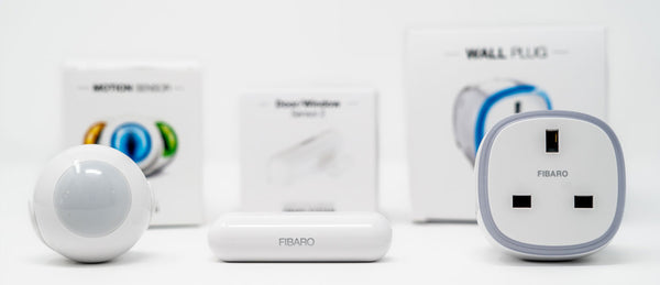 Smart home smart plugs for elderly people