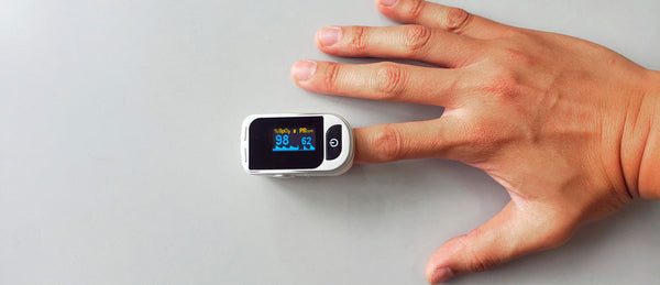 What is a pulse oximeter and should you have one?