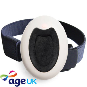 Age UK personal alarm for elderly