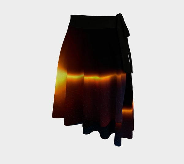 Eclipse Wrap Skirt - Wild Within®