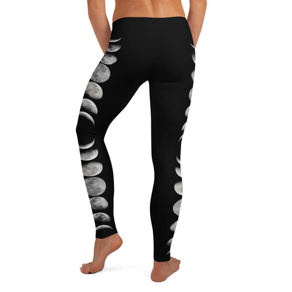 Moon Phase Leggings - Wild Within
