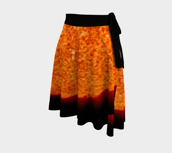 Sun Wrap Skirt - Wild Within®