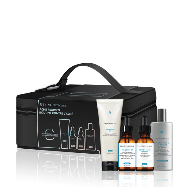 Acne Prevention Kit