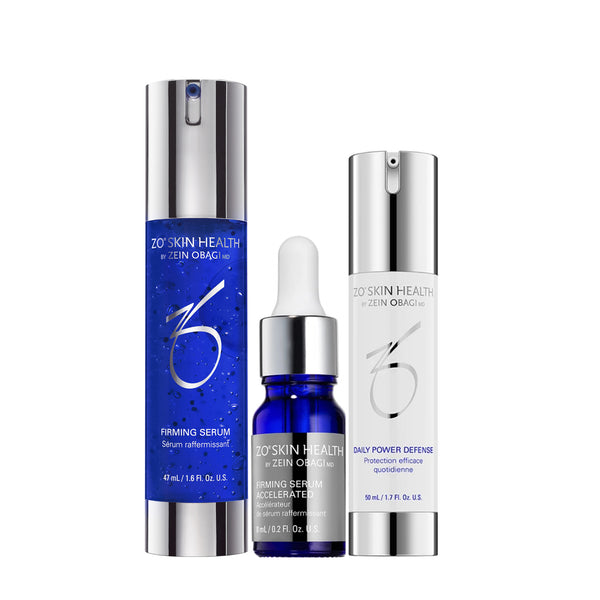 Advanced Firming Treatment Kit