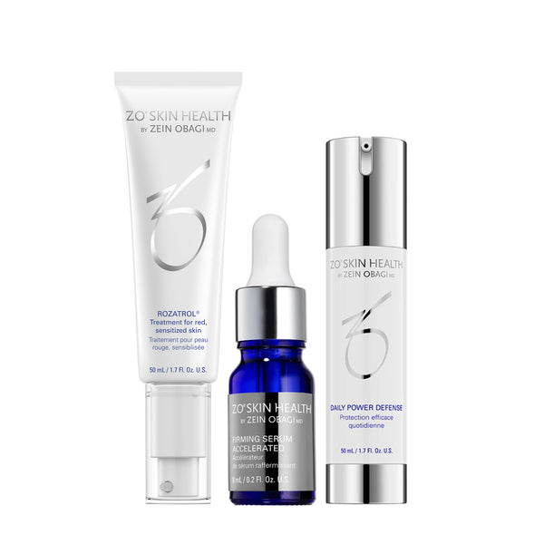 Advanced Rosacea Treatment Kit