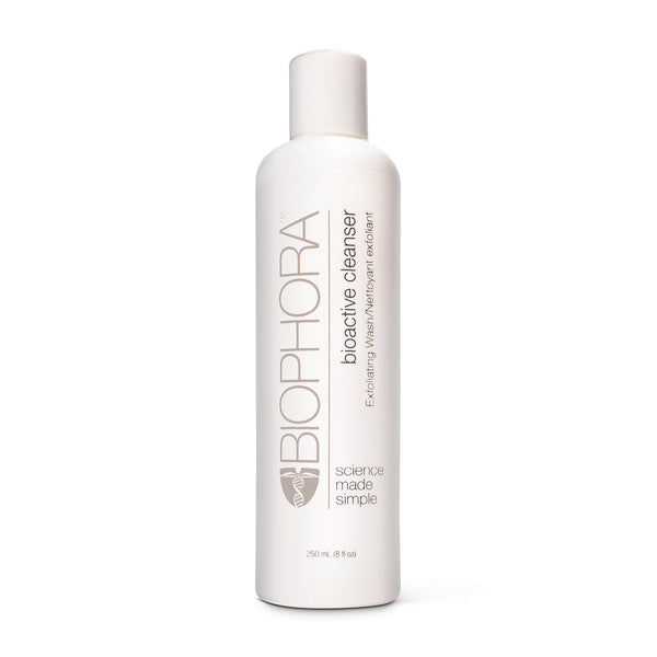 Bioactive Cleanser (purchase by appointment)