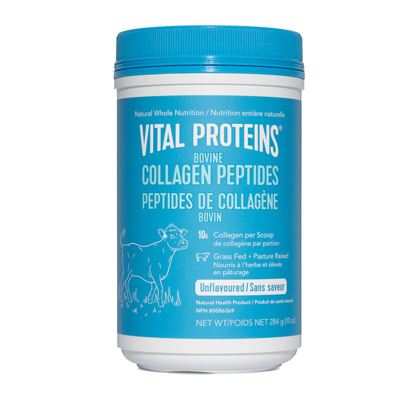 Peptides de collagène