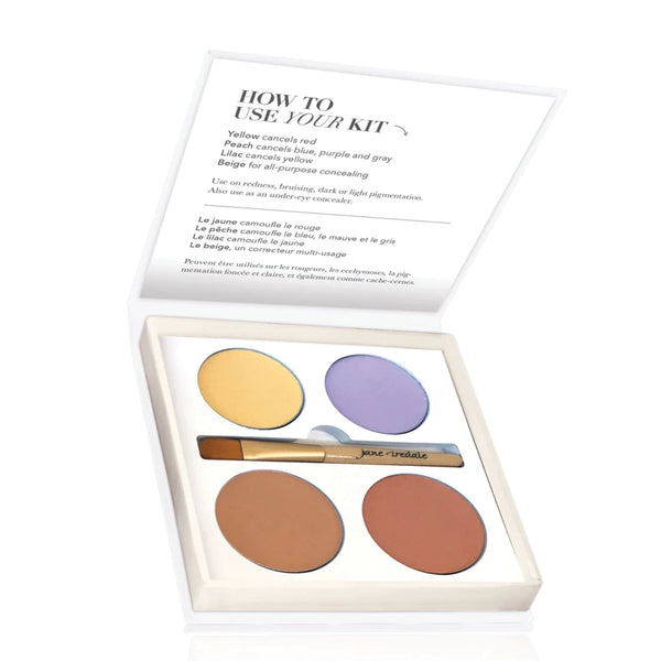 Corrective Colours Concealer Kit