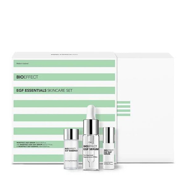 EGF Essentials Gift Set