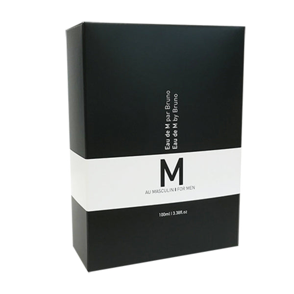Eau de Parfum M by Bruno - For Him