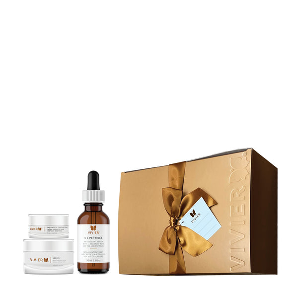 Hydrated Skin Gift Set