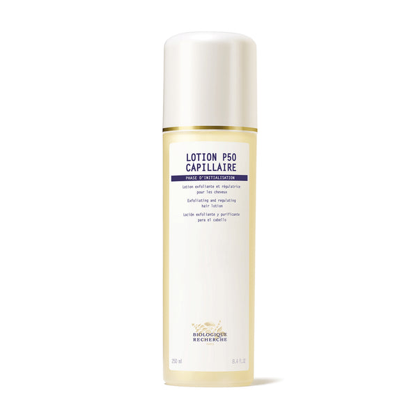 Lotion P50 Capillaire