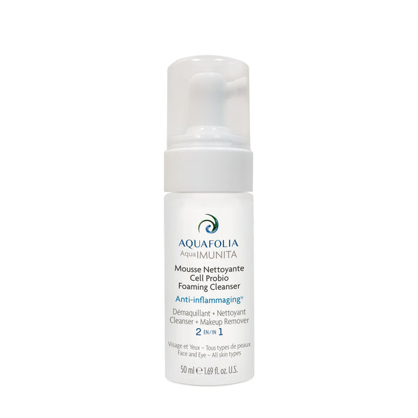 AquaIMUNITA Cell Probio Foaming Cleanser