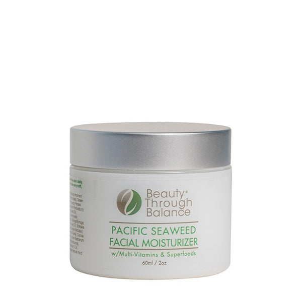 Pacific Seaweed Facial Moisturizer