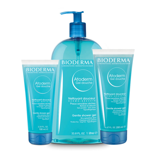 Atoderm Shower Gel