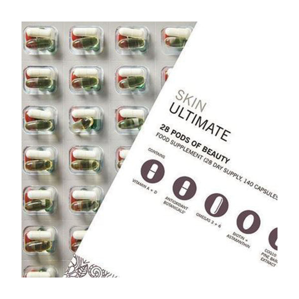 Skin Ultimate - 28 Pods of Beauty