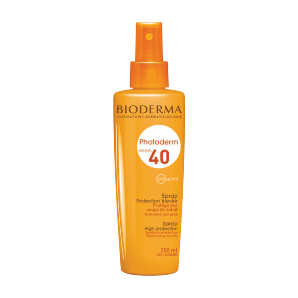 Photoderm Spray SPF 40