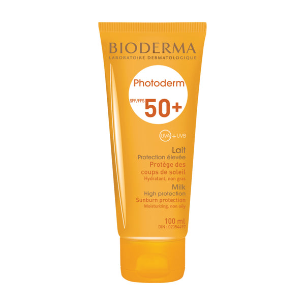 Photoderm Milk SPF 50+