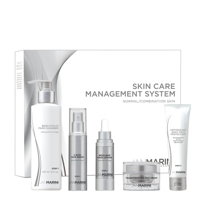 Skin Care Management System™ - Normal/Combo (SPF 33)